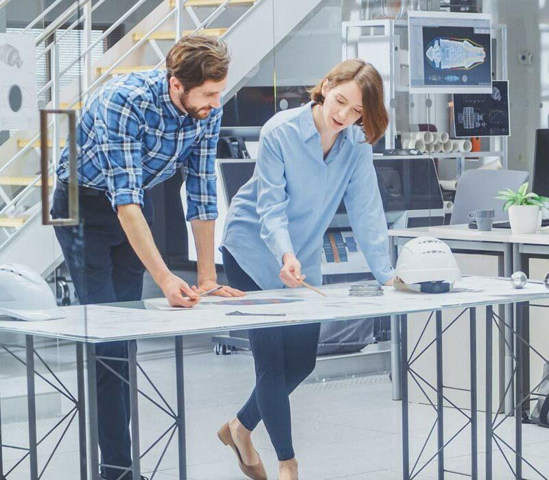 Fabrikplanung Fehler #5: Zu wenig Kommunikation mit Team und Kunden