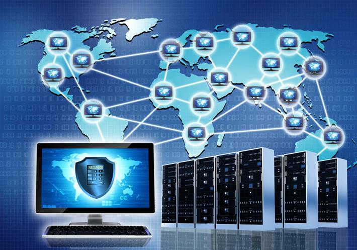 Datenverwaltung von CAD-Daten im Informations- und Dokumenten-Managementsystem