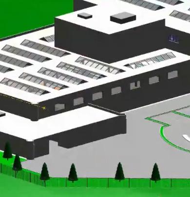 3D Layout System Als Lösung