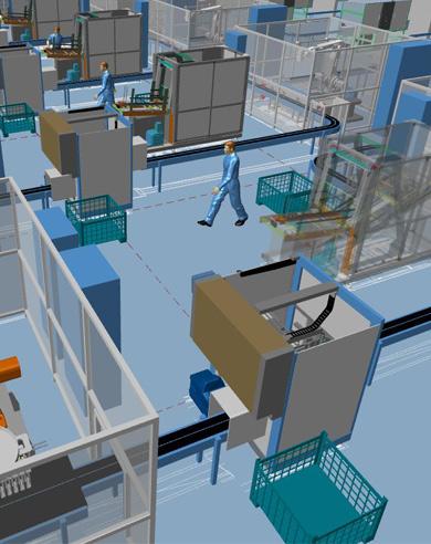 Ihr Start in die digitale Fabrik