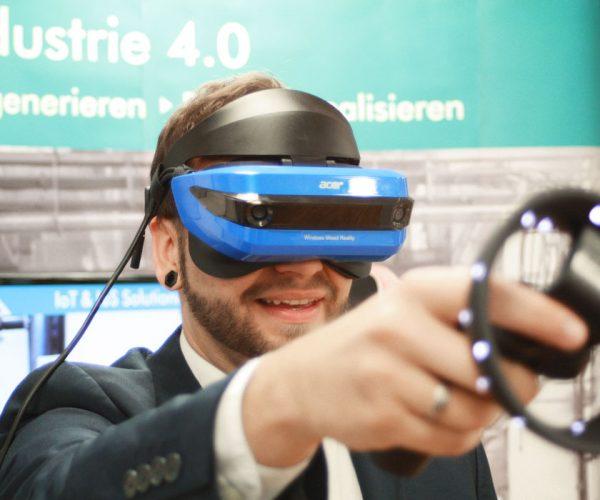 CAD Schroer VR