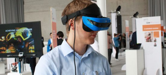 Innovation-Day-CAD-Schroer-Virtual-Reality