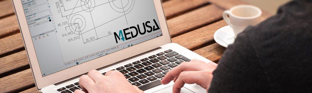 MEDUSA4 Personal: So kann man die Freeware kommerziell einsetzen