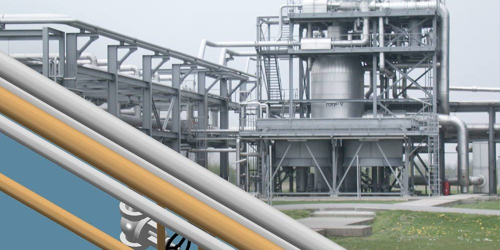 CAD-Speziallösung automatisiert den Pipelinebau