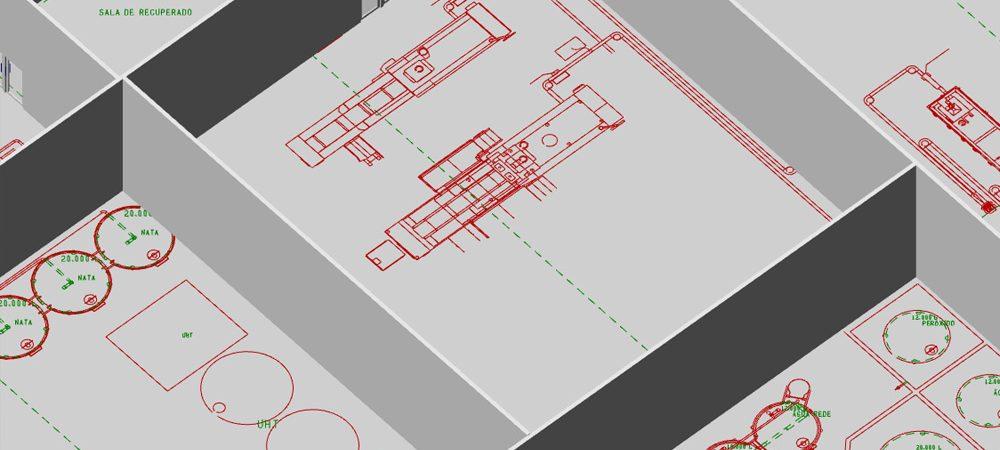 Gebäude noch schneller erfassen mit der neuen Version von MPDS4