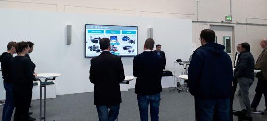 AR-VR IHK-Veranstaltung in Dortmund