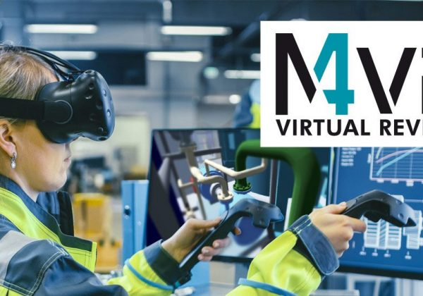 Ein performantes VR-Erlebnis mit M4 VIRTUAL REVIEW