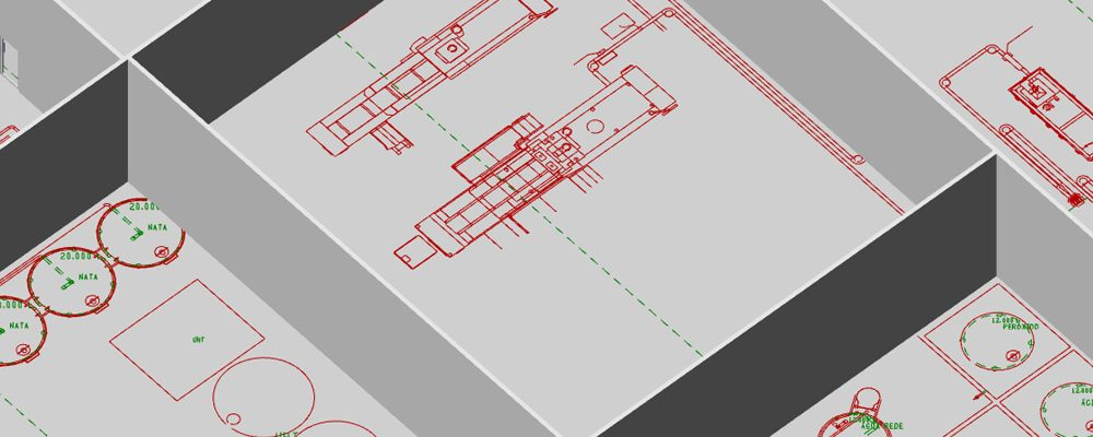 MPDS4 bietet Standardkataloge mit 3D-Komponenten, Drag & Drop und Auto-Routing-Funktionalität