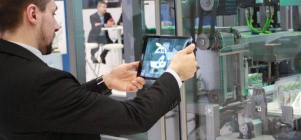 Augmented Reality Apps und Beispiele