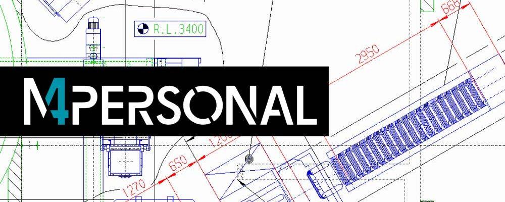 M4 PERSONAL: Neue Version unter neuer Marke