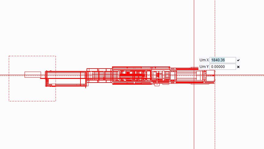 2D Layout 3D Modell anpassen