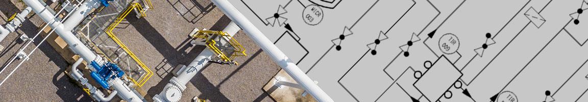 Erfolgreiche durchgängige Rohrleitungsplanung: M4 PLANT